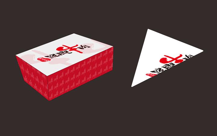 【总监操刀】原创品牌设计VI系统VI企业形象vi全套视觉设