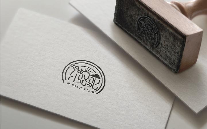 【橘鹿品牌】资深设计LOGO标志  承诺初稿不满意 可退款