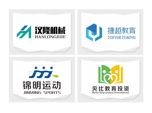 公司品牌产品LOGO设计商标企业标志设计