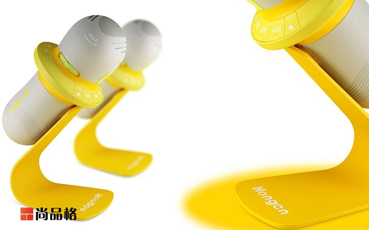 儿童教育产品设计UI外观设计产品造型设计手持玩具设计益智玩偶
