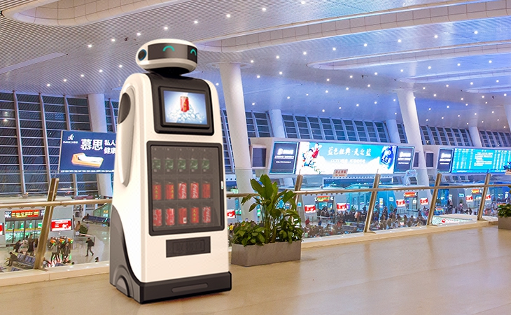 工业设计产品设计产品外观设计结构设计智能产品设计智能机器人