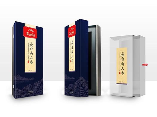 组长设计师包装盒设计 食品/医药/酒水