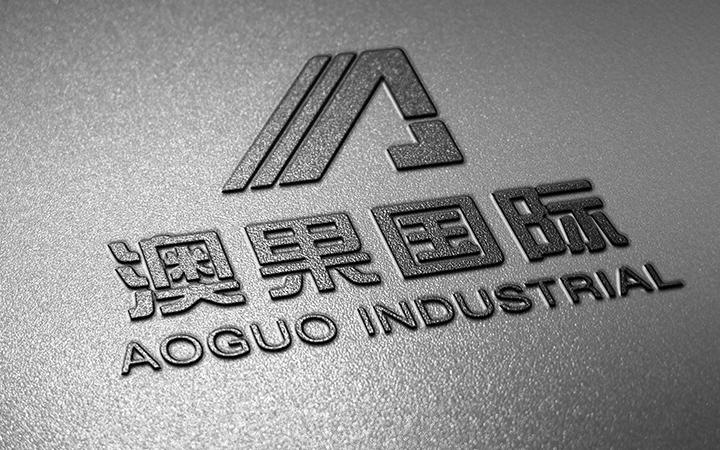 企业门店餐饮LOGO设计品牌标志公司品牌设计组长LOGO设计