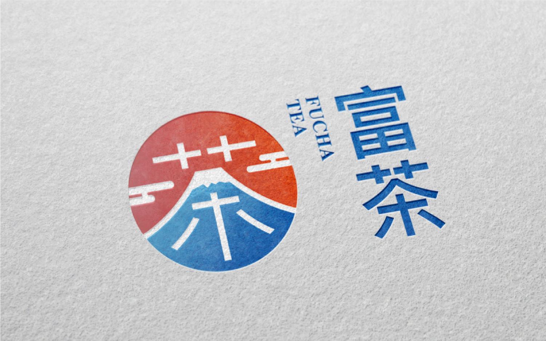 公司企业卡通logo手绘高端设计吉祥物品牌形象logo设计