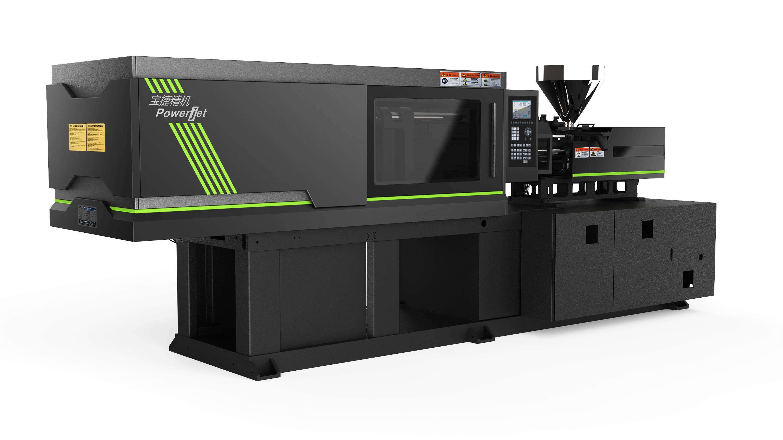 装备类外观设计-注塑机-数控机床-生产制造