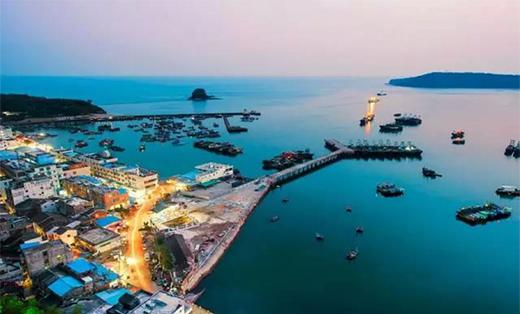 广西涠洲岛项目