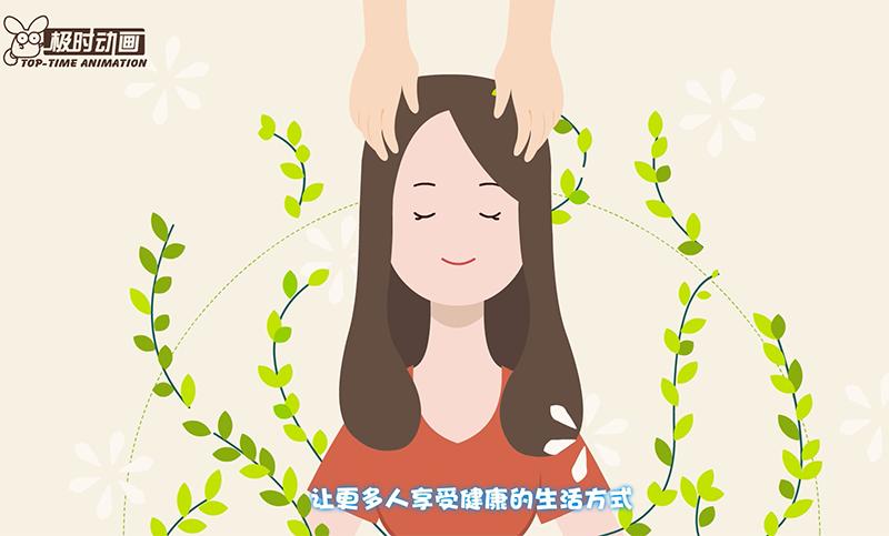 |品牌宣传|头皮护理专家-源生堂