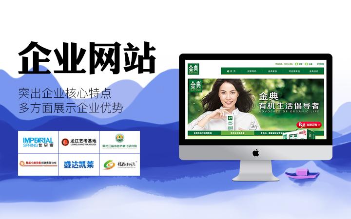 网站建设网站开发网站制作网站模板手机网站微网站