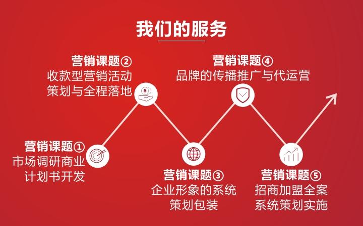 营销策划网络活动策划营销方案整合营销产品促销活动招商策划文案