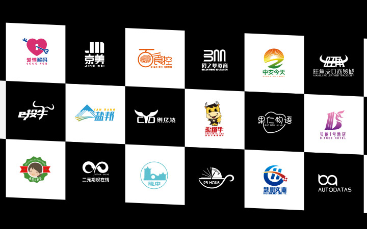 【LOGO达人】LOGO设计/商标设计/标志设计 食品饮料