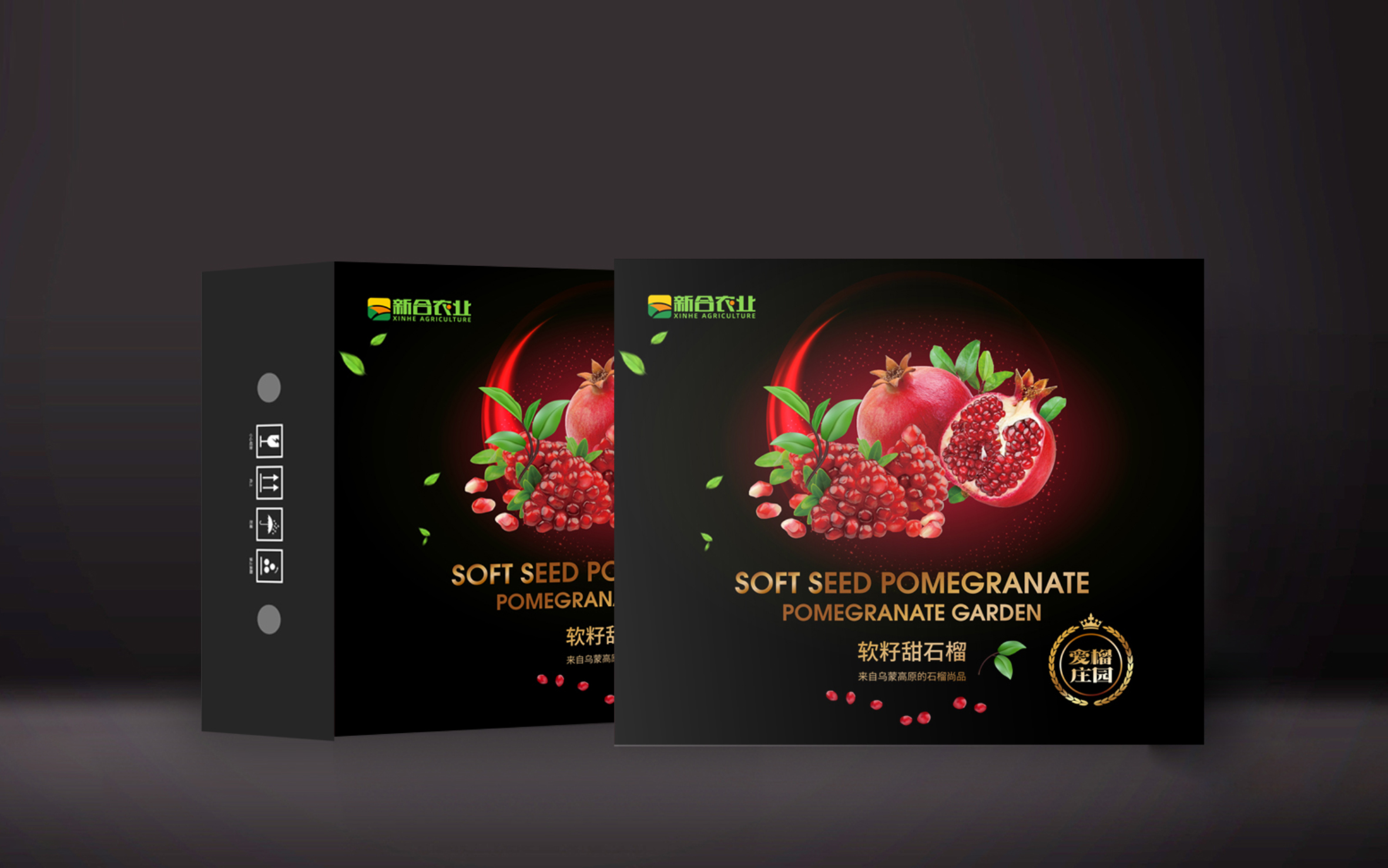 品牌产品商务牛皮纸袋帆布袋无纺布袋卡通中国科技田园包装设计