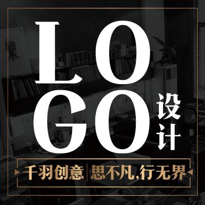 千羽 - LOGO 设计,让专业更专业