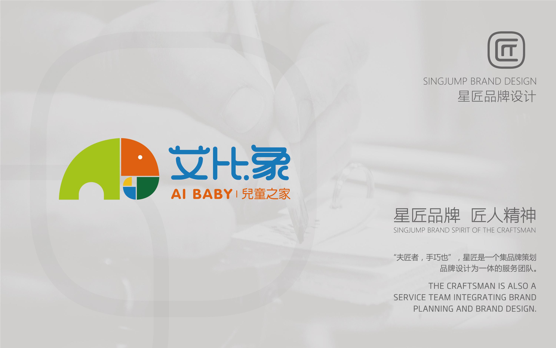 品牌LOGO设计/企业标志设计科技LOGO产品标志金融休闲