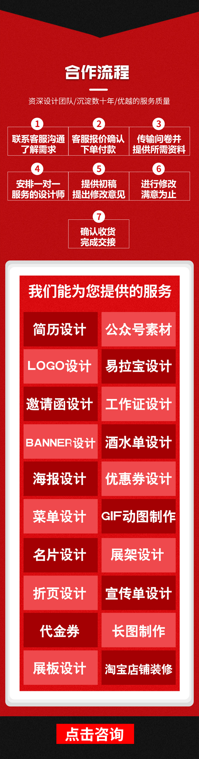_企业公司品牌logo设计图文原创标志商标LOGO图标平面设计2