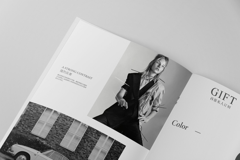 画册设计企业公司形象宣传册图册会展手册产品样本三四折页设计