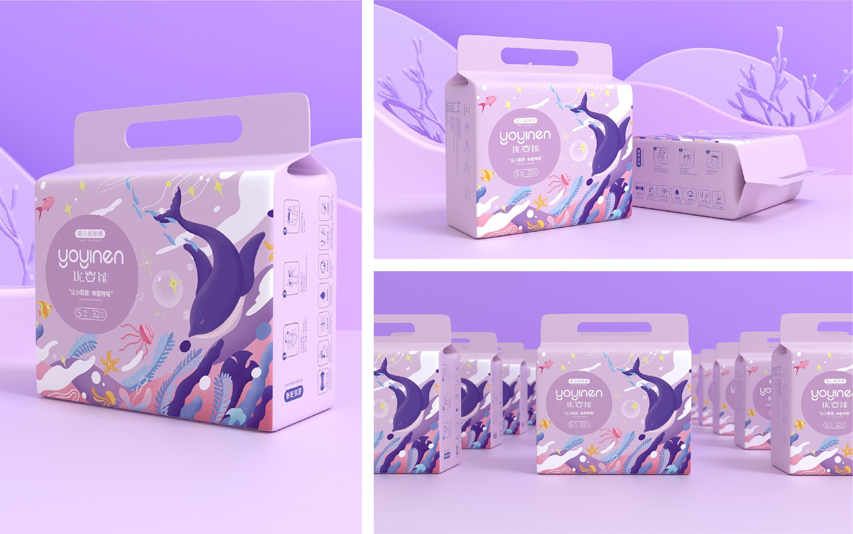 包装设计师纸盒饮料茶药品酒礼盒带字做图桶餐饮食品产品礼品医疗