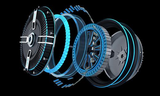 工业产品设计 结构设计 外观设计 结构效果图