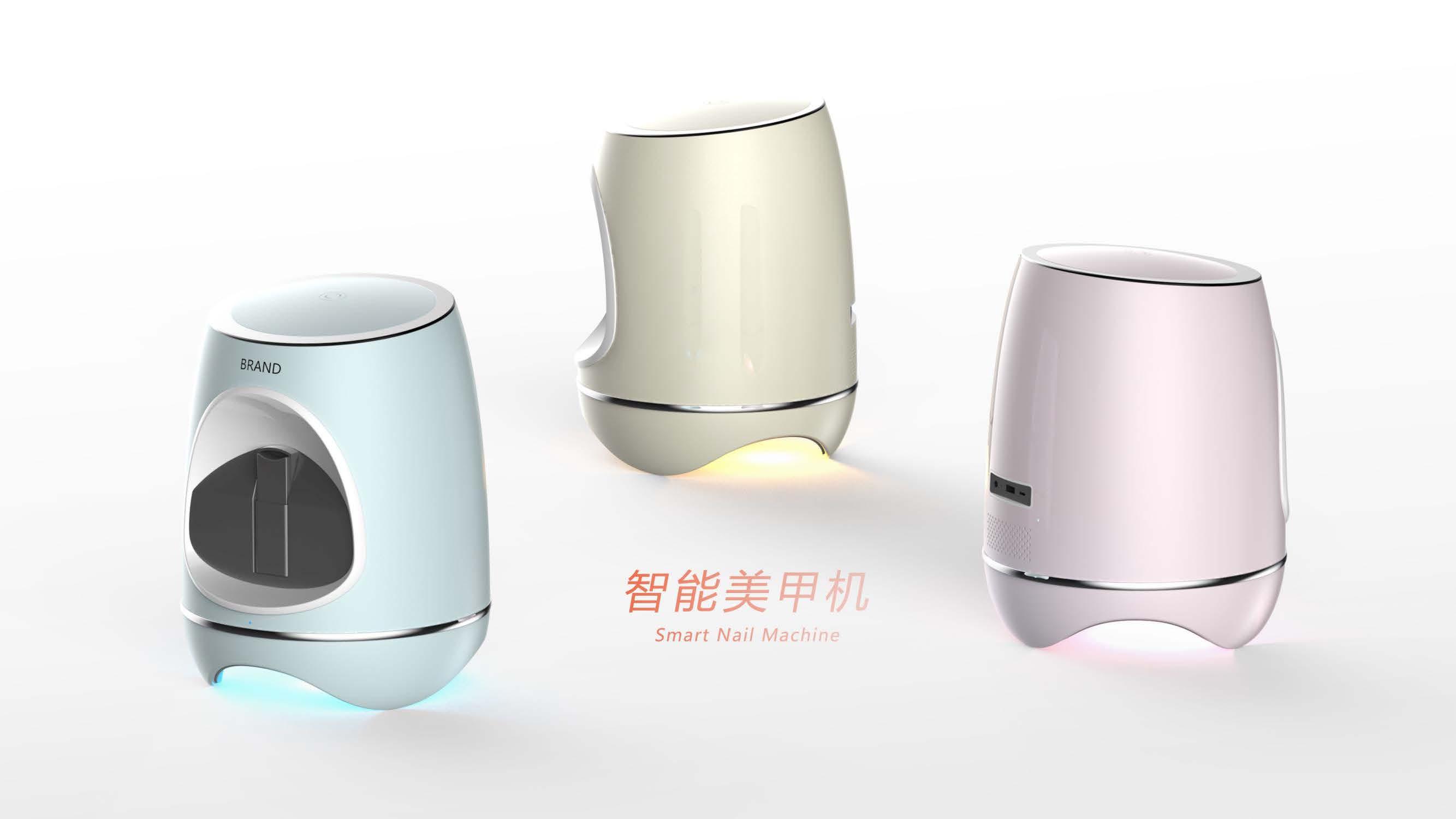 外观设计产品外观设计3C医疗家电工业设计