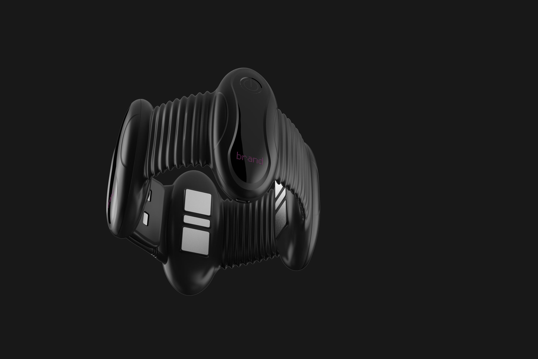 工业设计数码家电智能穿戴家居外观结构设计产品设计效果图公司