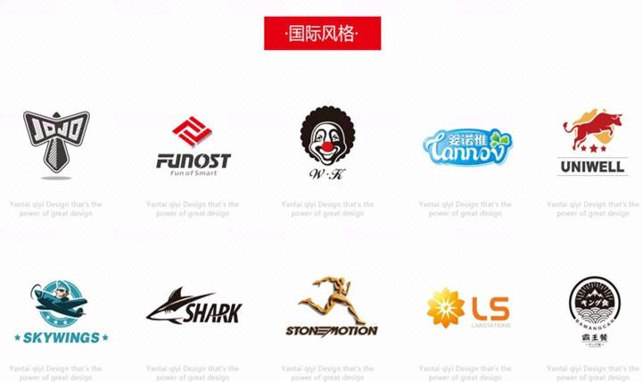 【英文品牌】公司商标产品店铺软件取名起名翻译字APP网站域名