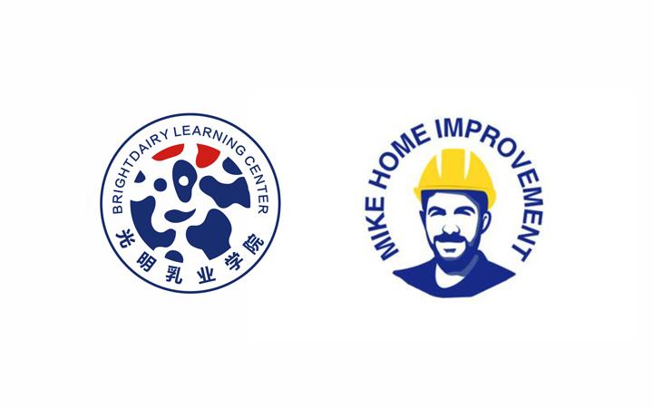 【行者品牌】logo设计满意为止餐饮食品教育金融地产电子标志