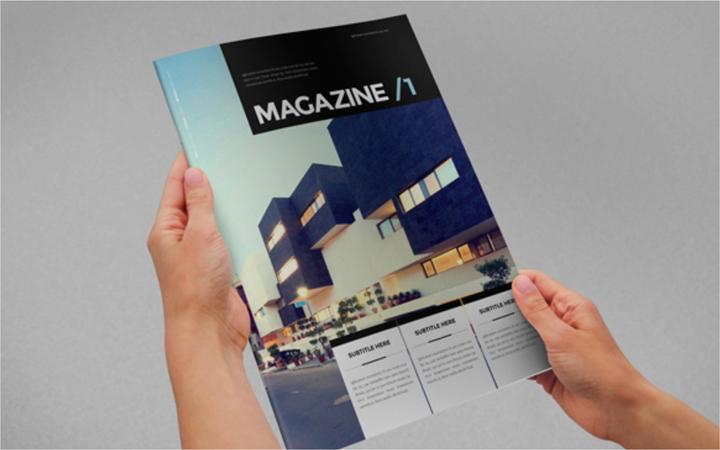企业宣传册设计公司画册设计产品目录招商手册教材内刊海报折页