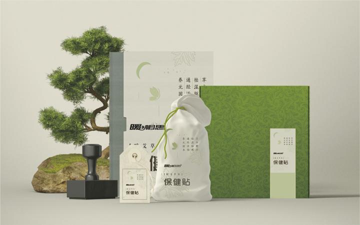 【包装设计】保健食品农产品坚果包装袋设计化妆护肤品礼盒手提袋