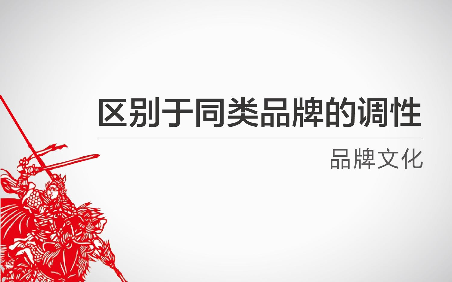 品牌狂人 专业产品牌全案策划机构 定制定位企业形象宣传包装