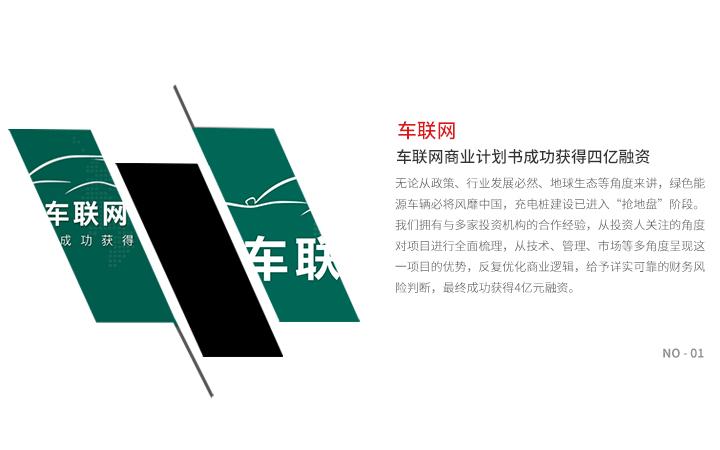 商业计划书招商创业融资计划书路演PPT项目书商业策划融资BP