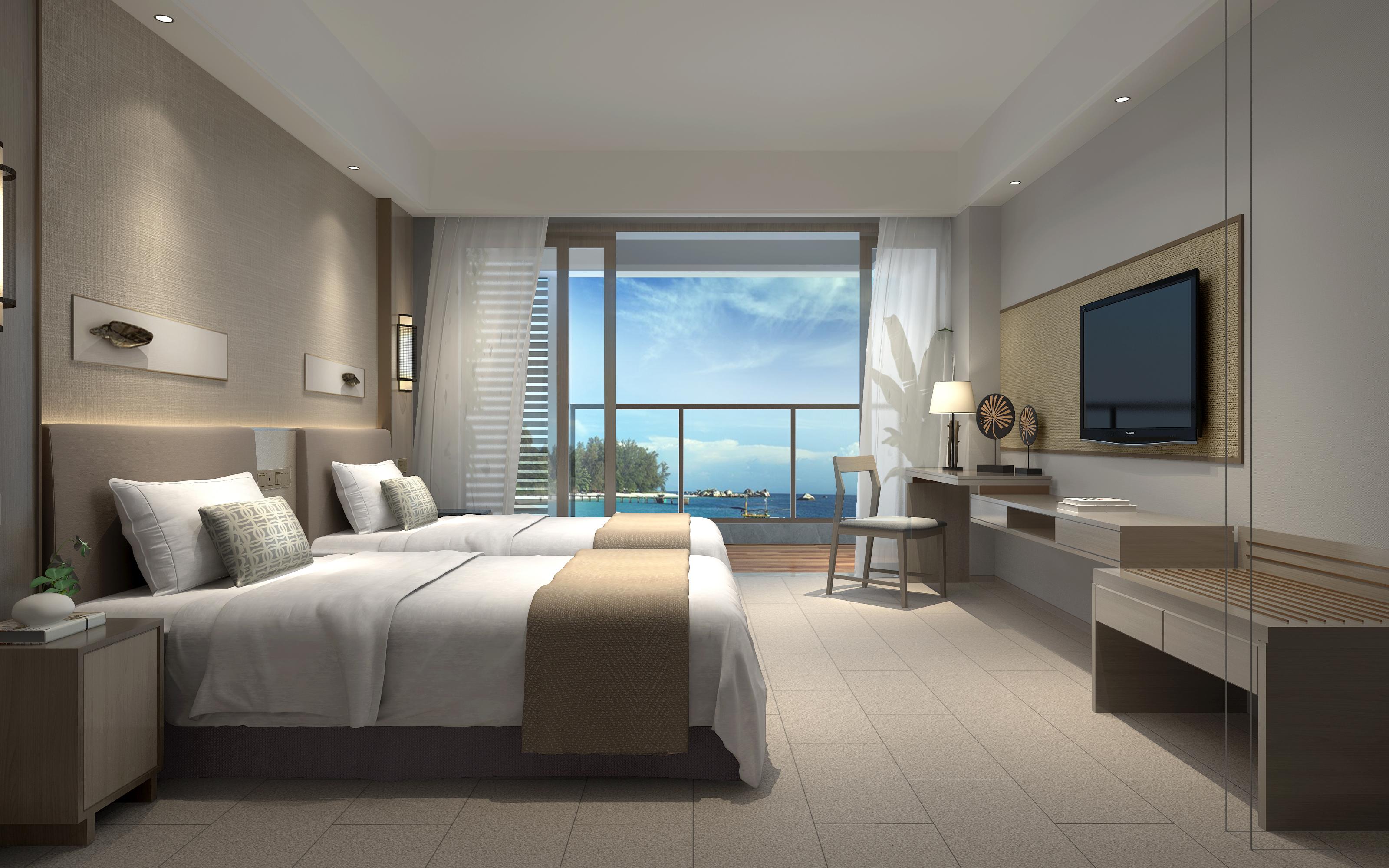 酒店空间设计民宿设计名宿设计宾馆设计主题酒店精品酒店设计效果