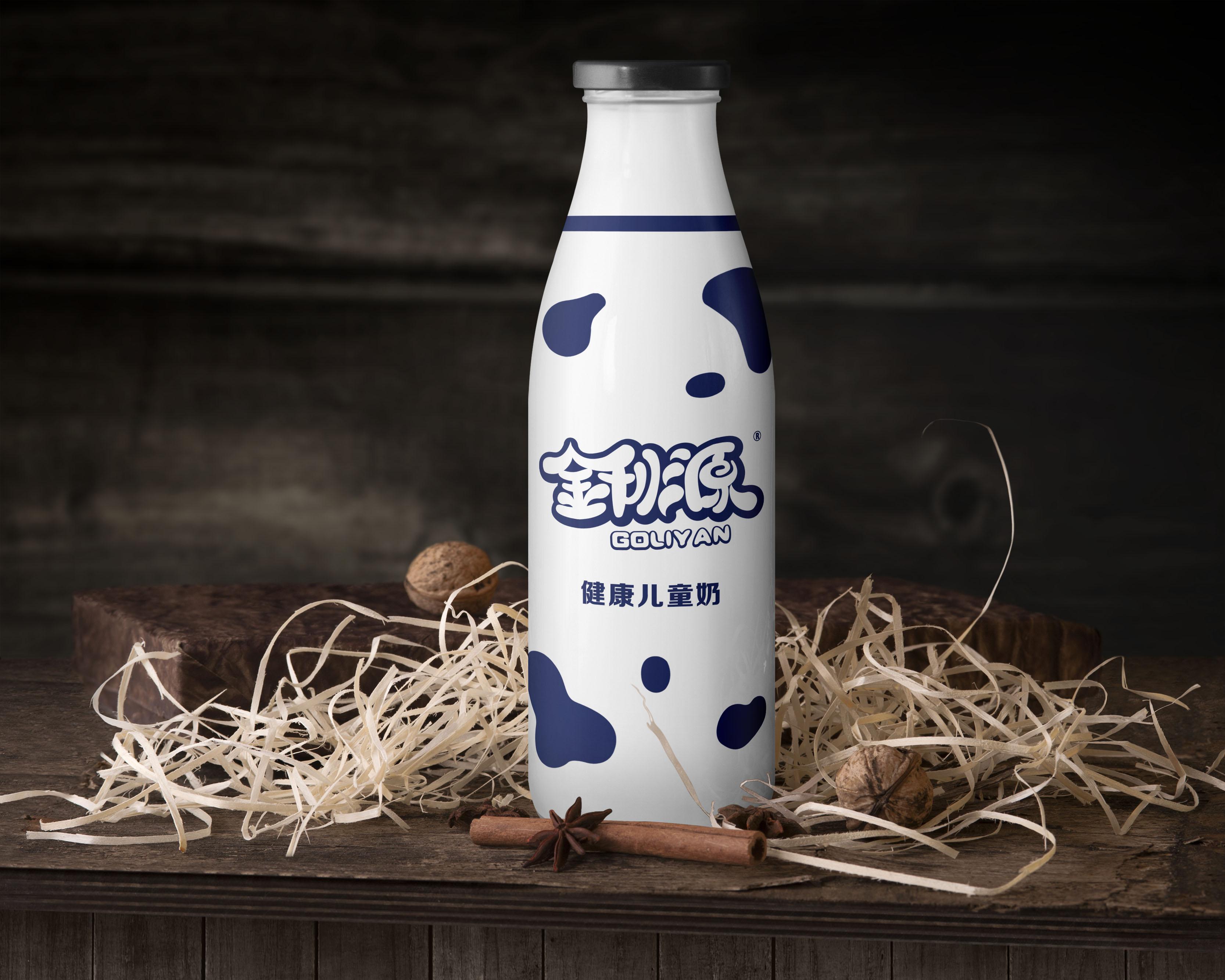墨雨高端创意包装设计零食酒水食品餐饮农业果手提袋包装礼盒设计