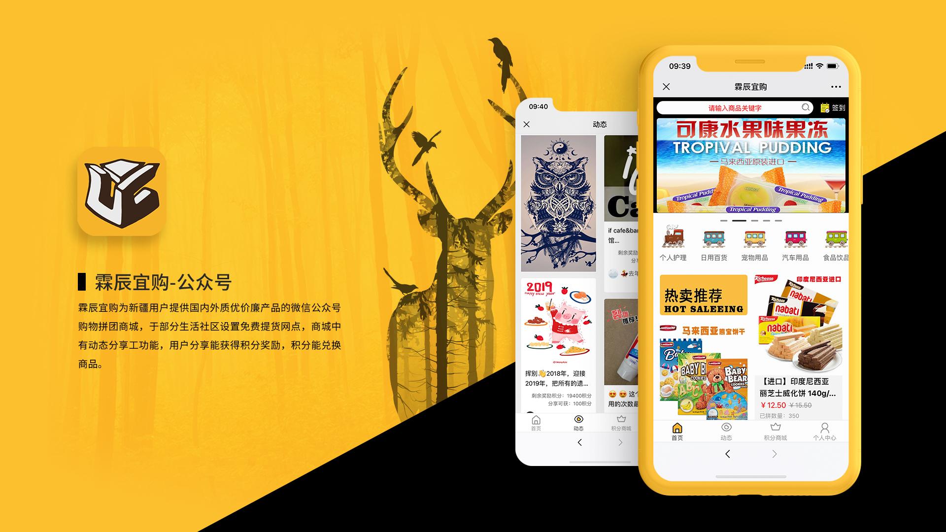 商城APP开发|社区团购社交电商直播带货拼团秒杀app开发