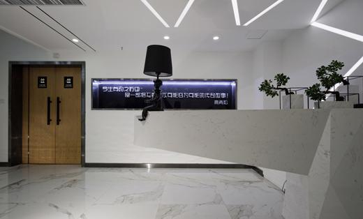 写字楼办公空间设计