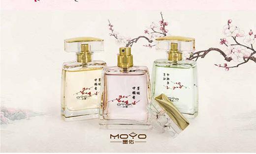 香水详情页设计