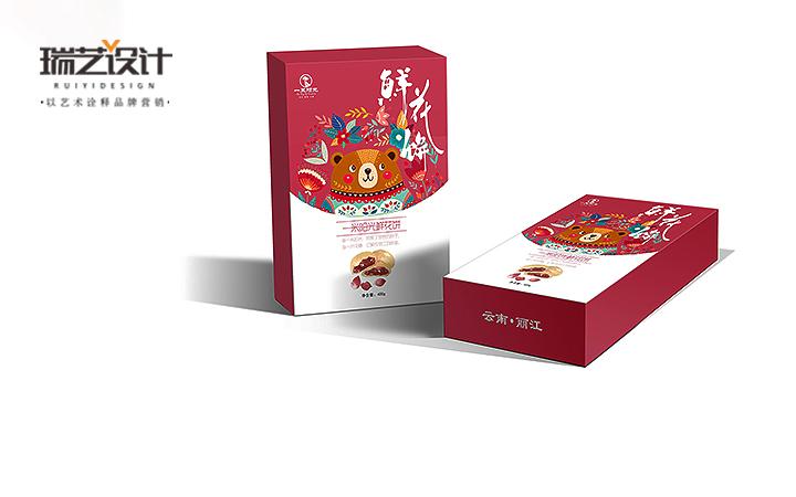 白酒包装古典酒中国礼盒米酒黄酒高粮酒花雕酒创意油漆桶瓶贴设计