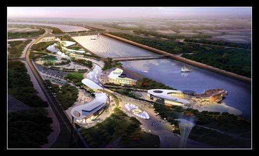 重庆市大足区龙水镇国家特色小城镇建设规划