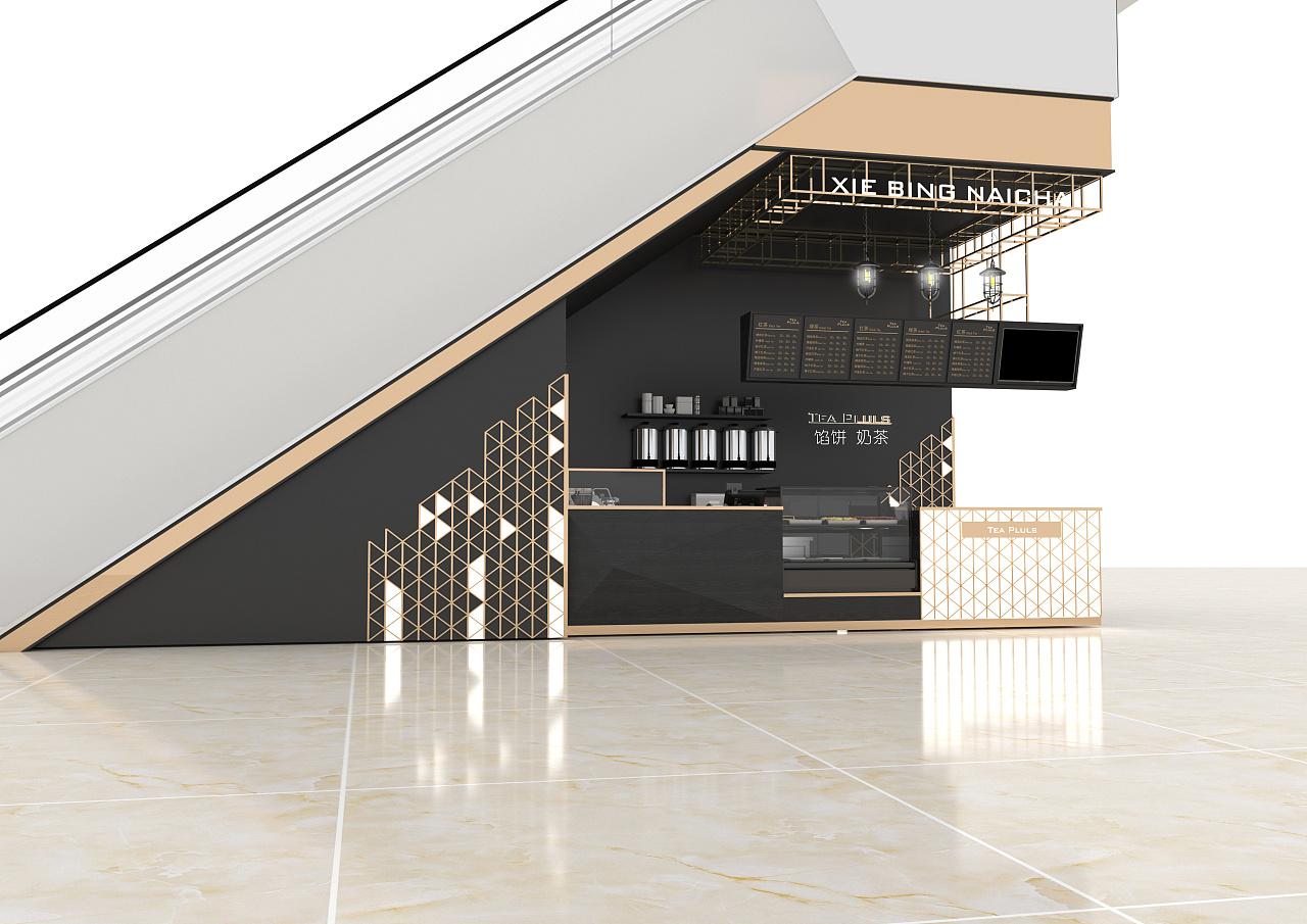 【東舍设计】装修设计/展厅设计/空间设计/办公室设计/公装设