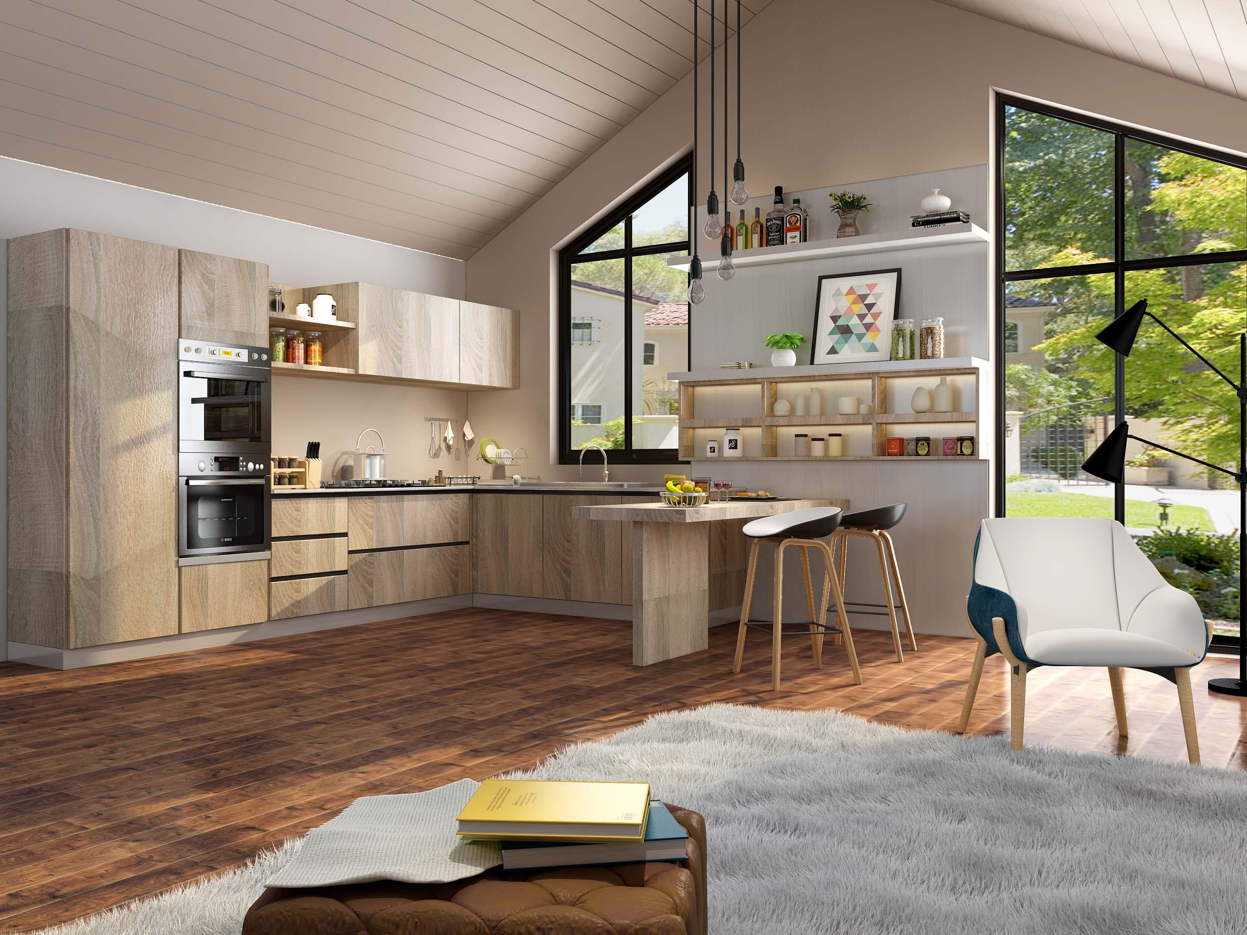 家装设计室内装修设计家庭装修设计室内装修新房装修效果图