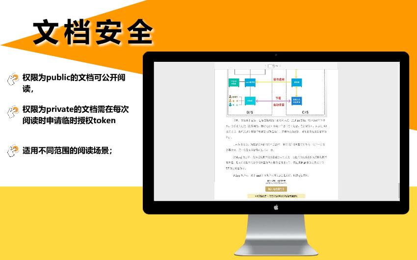 软件开发|在线文档|支持Office|限制复制|限制下载