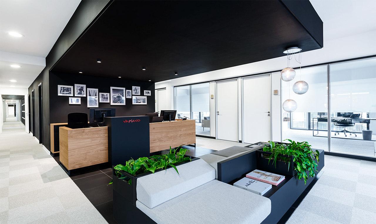 装修设计/办公室设计/室内设计/效果图设计/产业园设计装修