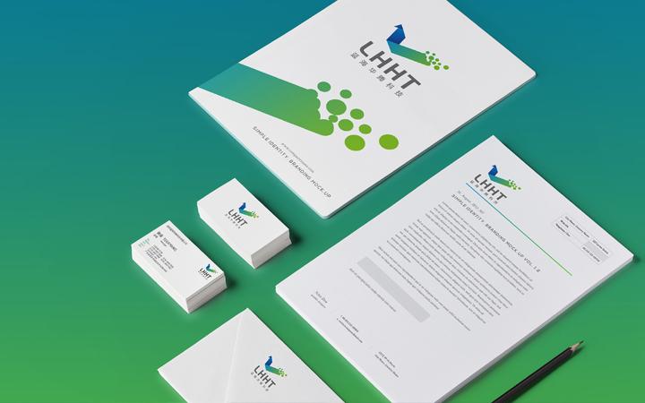 企业VI设计全套定制VI设计公司餐饮VI全套设计VI视觉