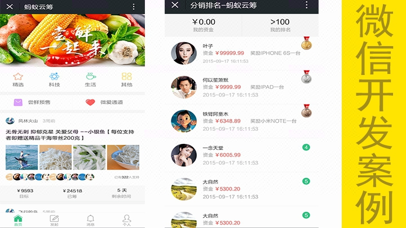 淘宝客微信开发 微信公众号开发 微商城 微分销  微官网