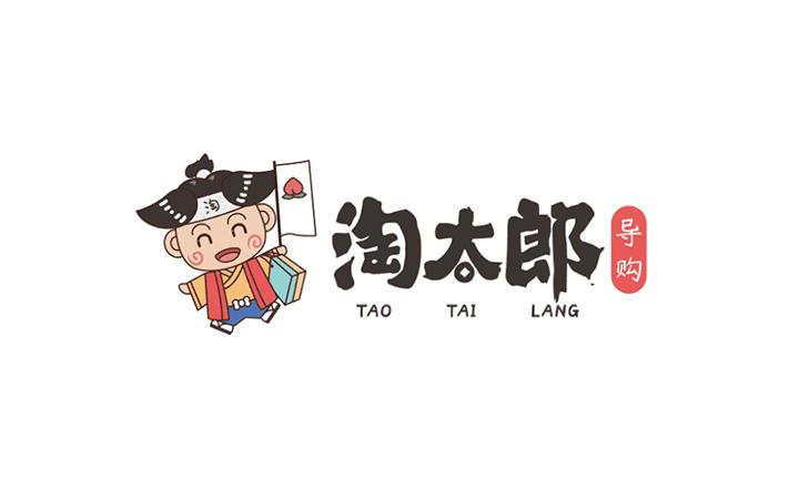 @吉祥物平面卡通人物logo形象表情包四格多格漫画画像设计