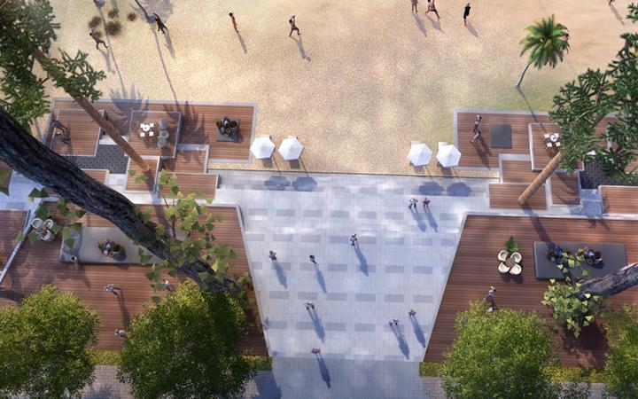 公园设计/广场景观设计/旅游景观设计/主题乐园设计/儿童公园