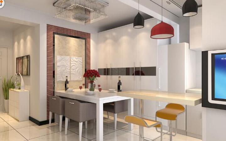家装设计师设计效果图中式设计LOFT设计小户型设计设计家居