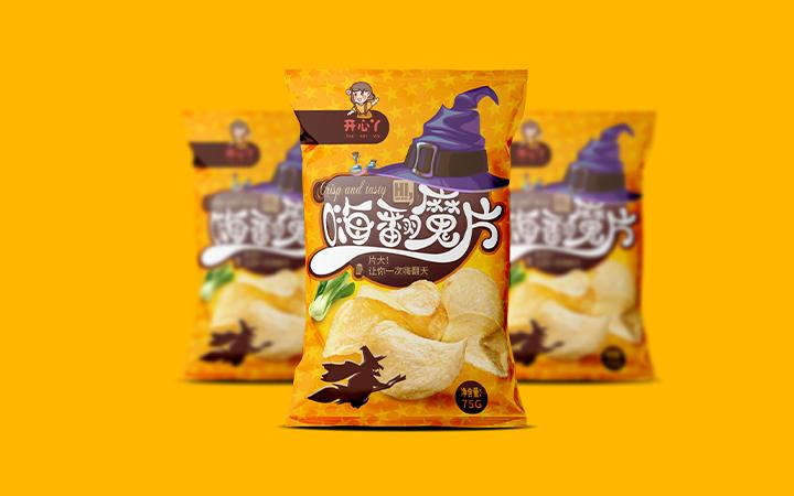 空蝉标贴设计食品包装设计茶叶包装手提袋设计礼盒包装包装袋设计