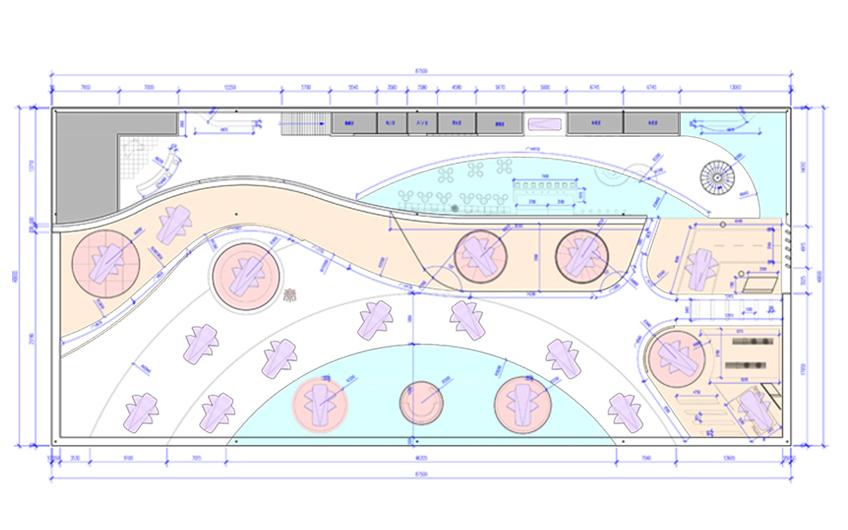 _施工图、钢结构、厂房、电路图、结构设计、建筑设计、水电设计10