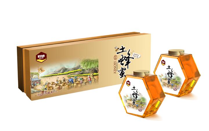 【诠岸包装设计】高端包装盒包装袋设计食品化妆品礼盒手提袋