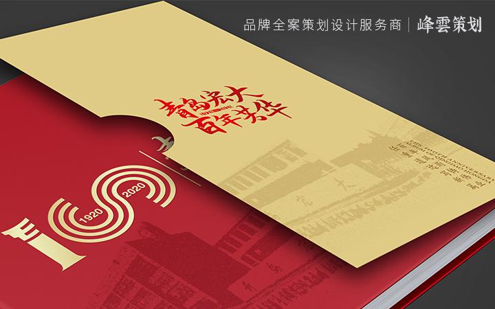 企业商务科技金融医疗传媒教育招商画册设计产品宣传册纪念册设计
