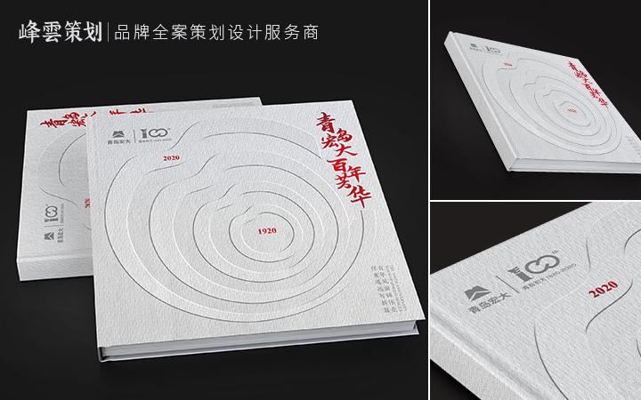 电子书封面设计企业手册产品说明书宣传册设计菜单菜谱纪念册定制